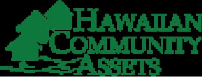 Hawaiian Community Assets