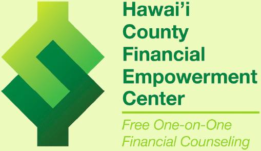 Hawai'i County Financial Empowerment Center