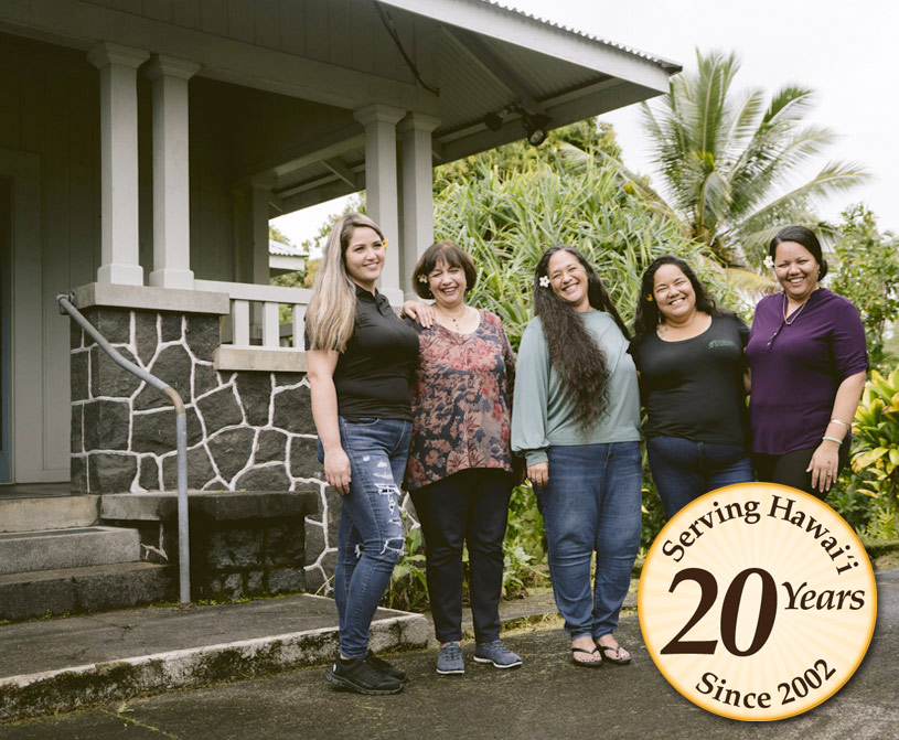 Hawaii Lending with Hawaii Community Assets Financial Opportunity Centers